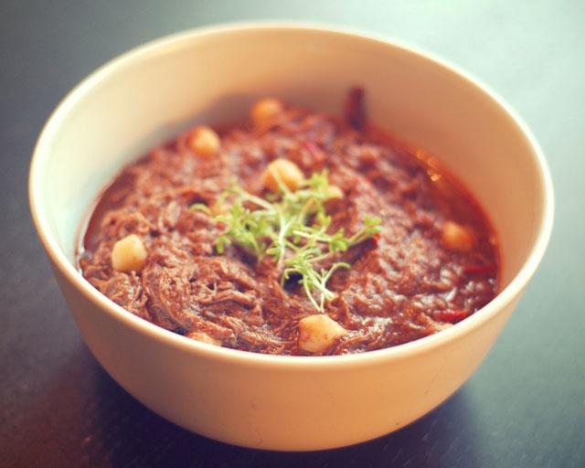 Chili con carne – ett godare recept