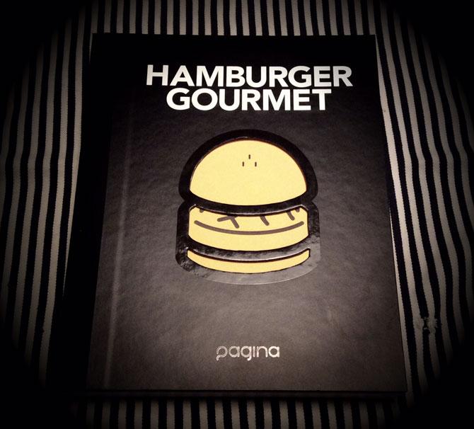 Bok: Hamburger Gourmet