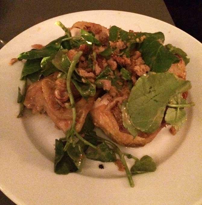 Restaurang Babette – nystartad, hemlig och inte för alla